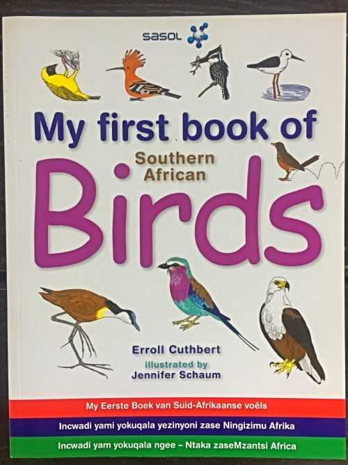 Wildlife Books - Birds 1