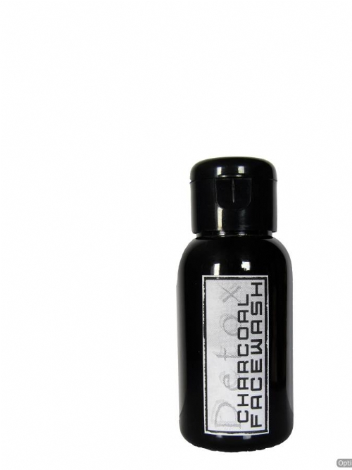 DETOX Facewash - Activated Charcoal