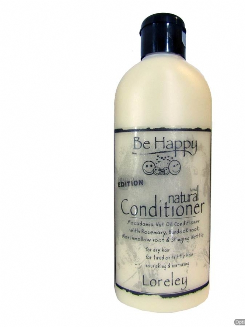 Be Happy Conditioner, Loreley (dry hair)
