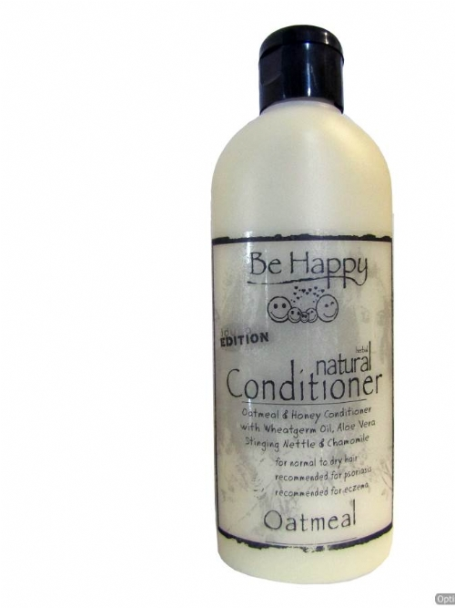Be Happy Conditioner, OATMEAL