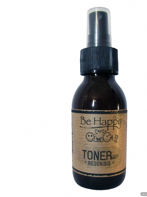 Be Happy Toner - REGENISIS
