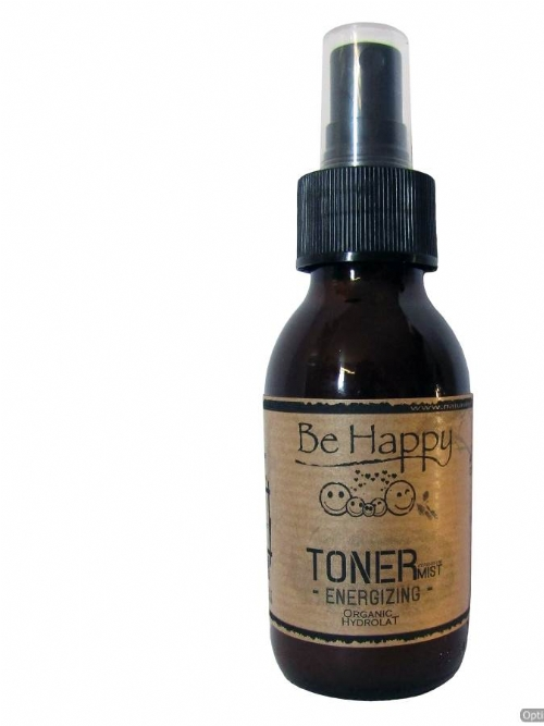 Be Happy Hydrolat Toner - ENERGIZING