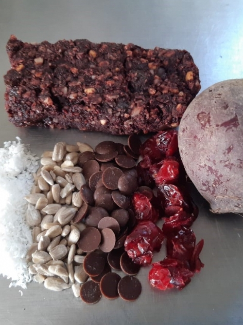 Meal Bar - Choc Beetroot