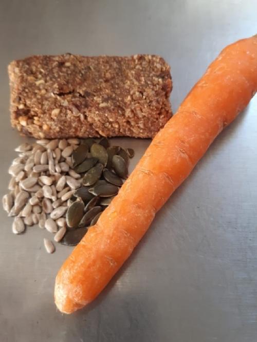 Meal Bar - Carrot Cake