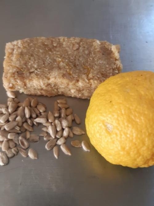 Meal Bar - Lemon Meringue