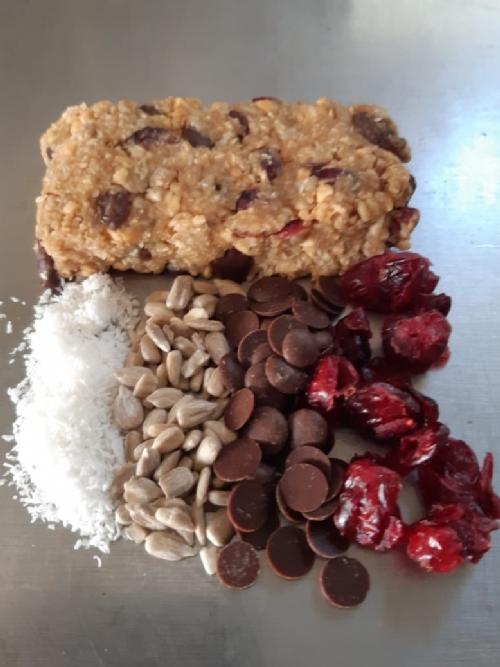 Meal Bar - Choc Peanut Butter