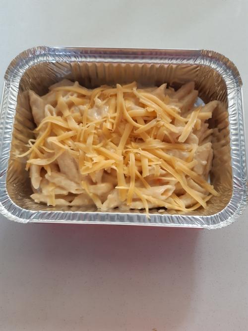 Mac & Cheese, 400g - frozen