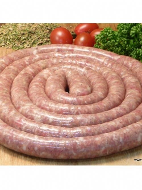 Beef Boerewors, 1kg