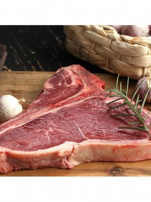 Beef T-Bone (each), 500g