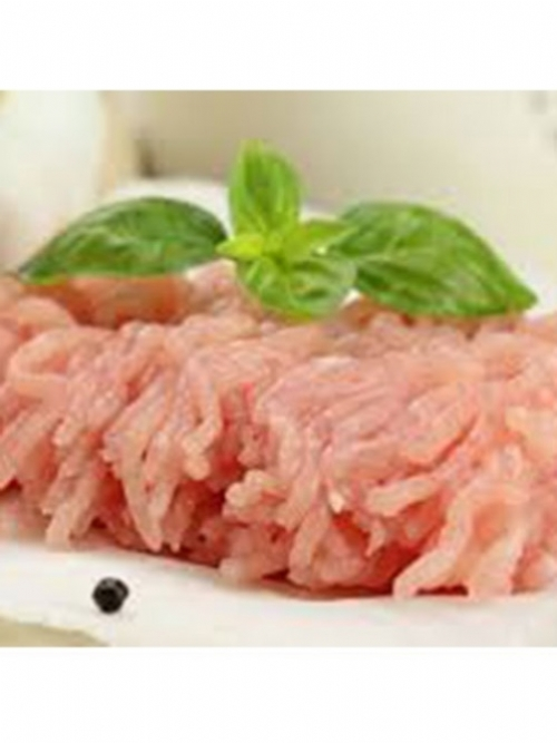 Chicken mince, 500g