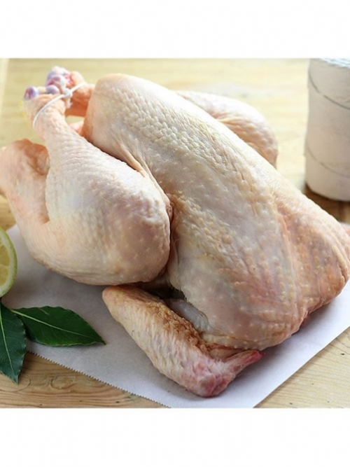 Chicken Whole, 1.5 to 1.8kg
