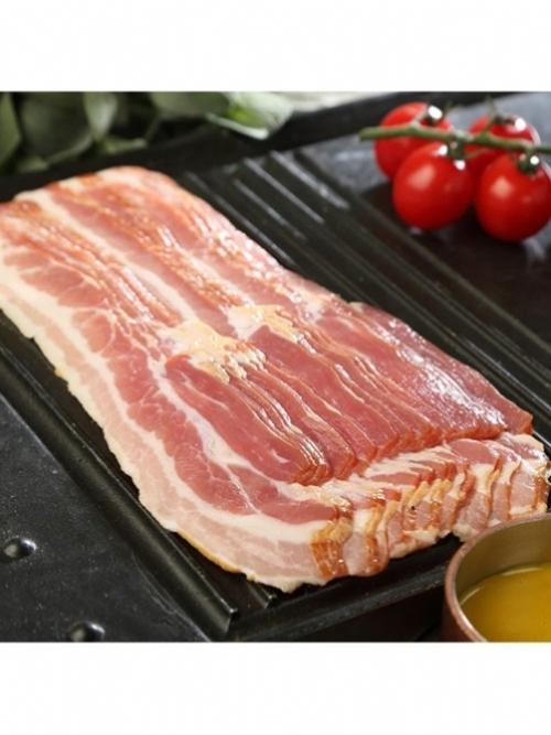 Pork Streaky Bacon, 250g