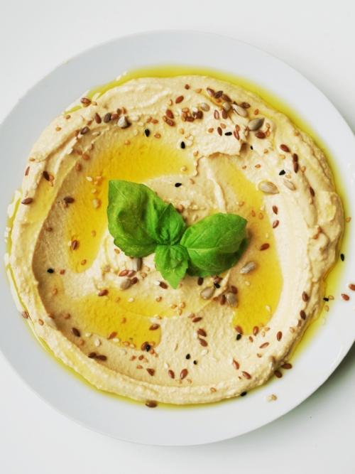Hummus, 250ml