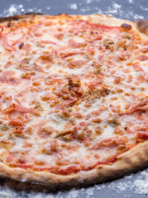 Pizza: Mexicana, 30cm