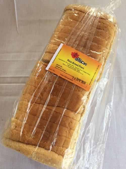 Rye Bread (large)