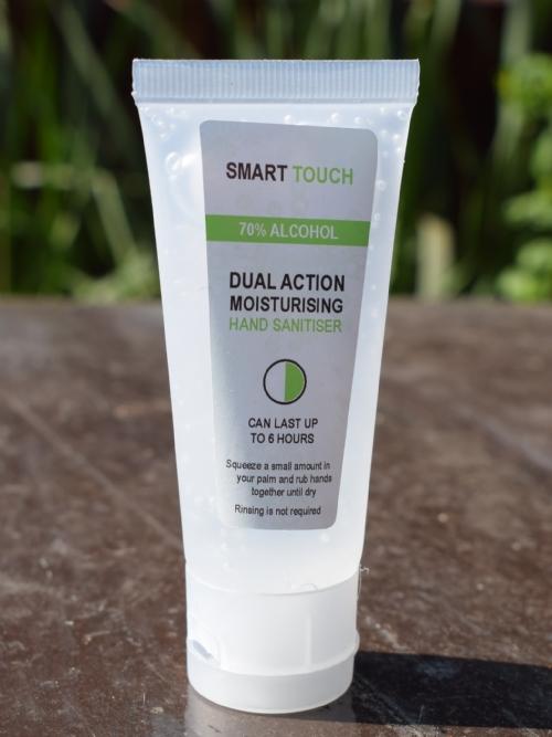 Smart Hand Sanitiser