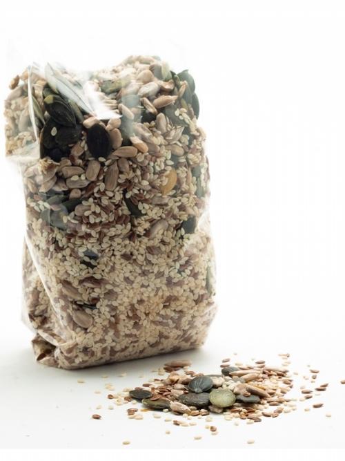 Mixed Seeds, 350g