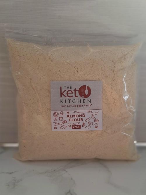 Almond Flour, 275g