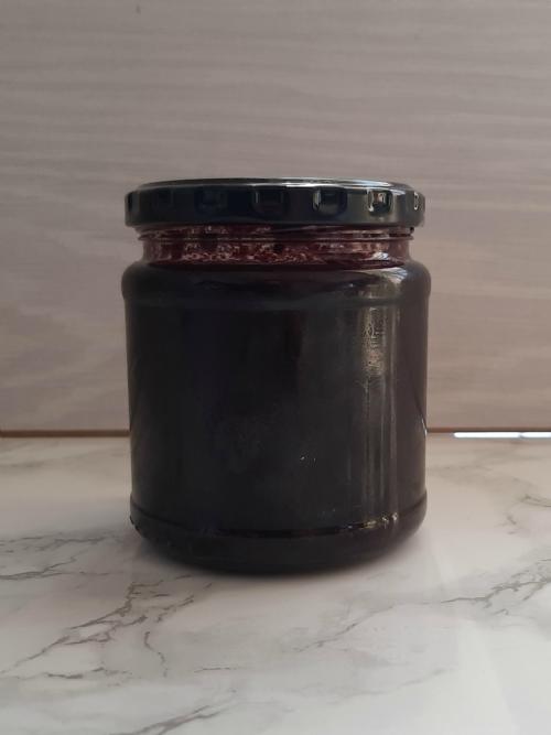 Banting Jam Blueberry, 300ml