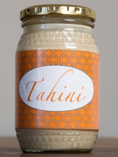 Tahini