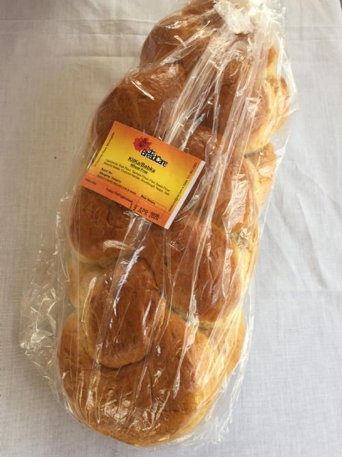 Kitka Rice Bread