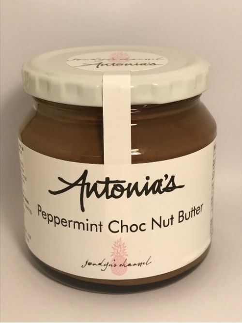 Peppermint Choc Nut Butter, 250g