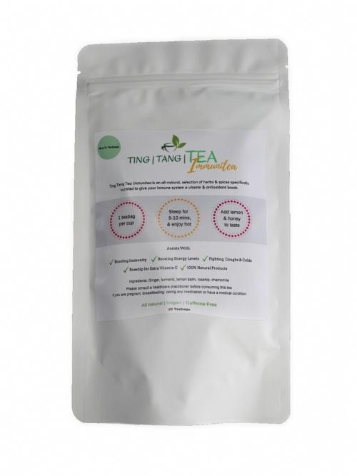 Ting Tang Tea Immuni-Tea
