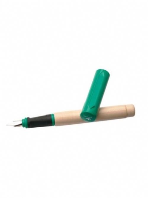 Greenfield Fountain Pen – Green
