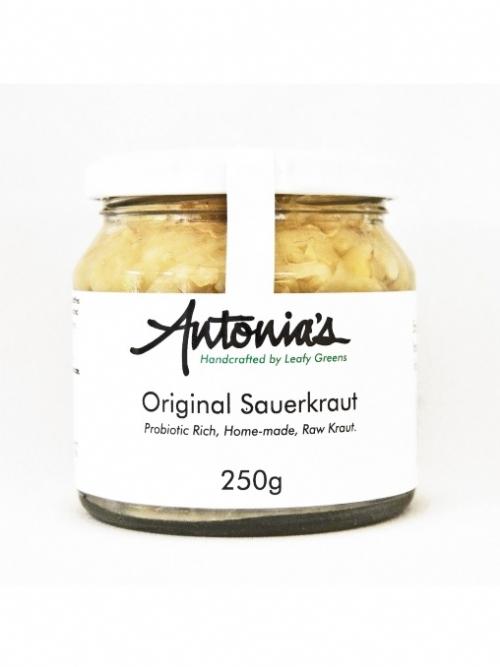 Original Sauerkraut, 250g