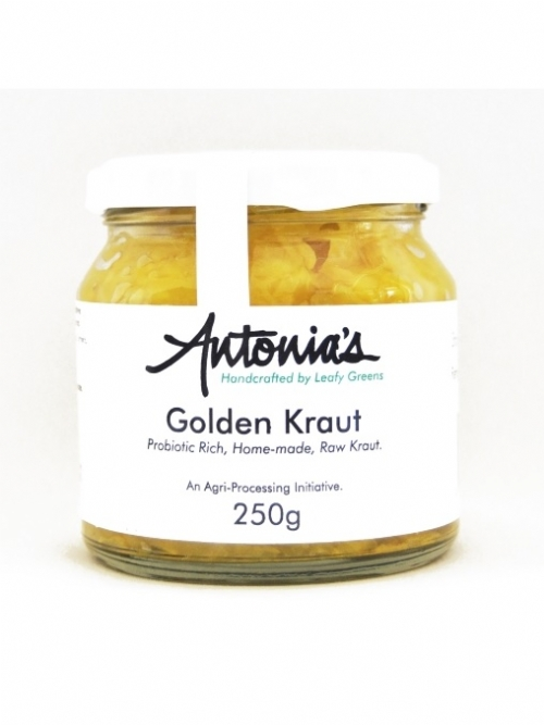 Golden Kraut, 250g