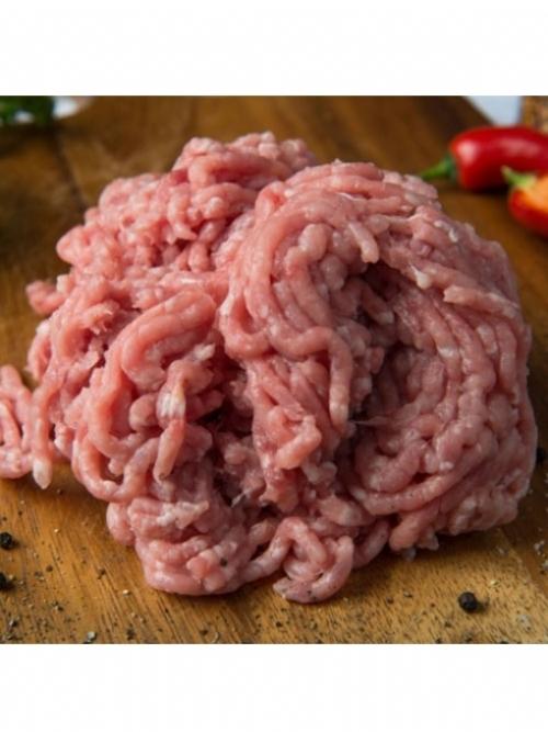 Pork Mince, 500g