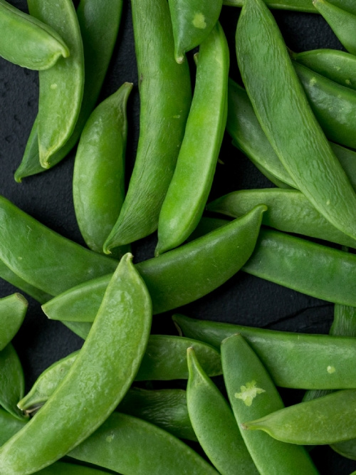 Sugar Snap Peas, 125g