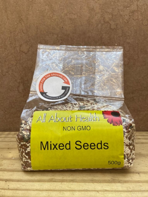 Mixed Seeds - 500g