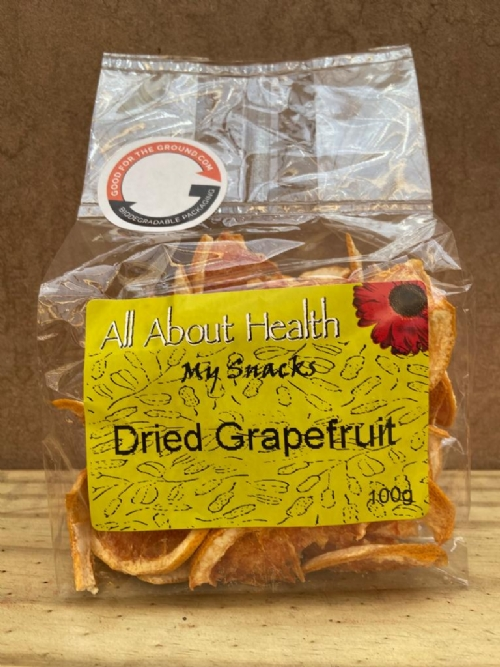 Grapefruit, 100g
