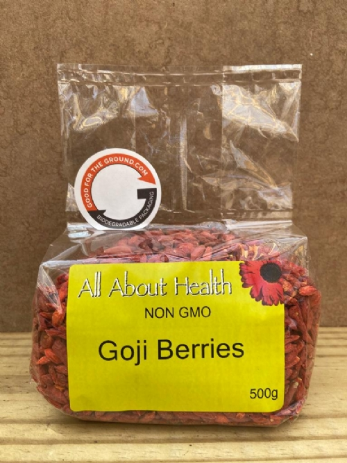Goji Berries, 500g