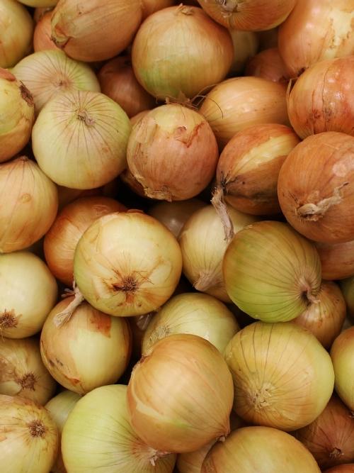 Onions Class 1, 10kg