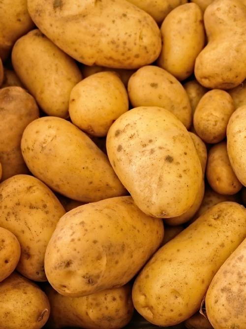 Potatoes Class 1, 10kg