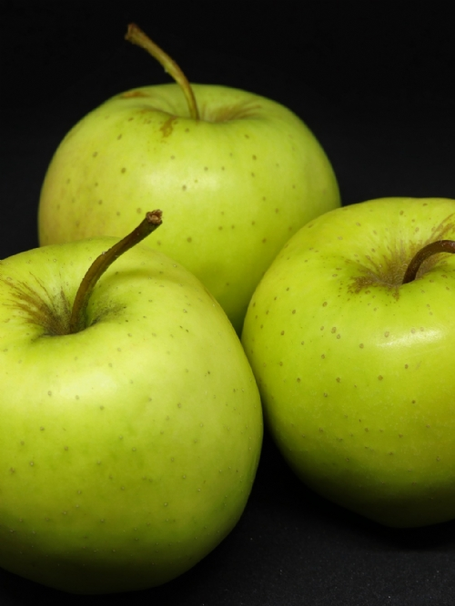 Apples - Golden Delicious, 8x1.5kg