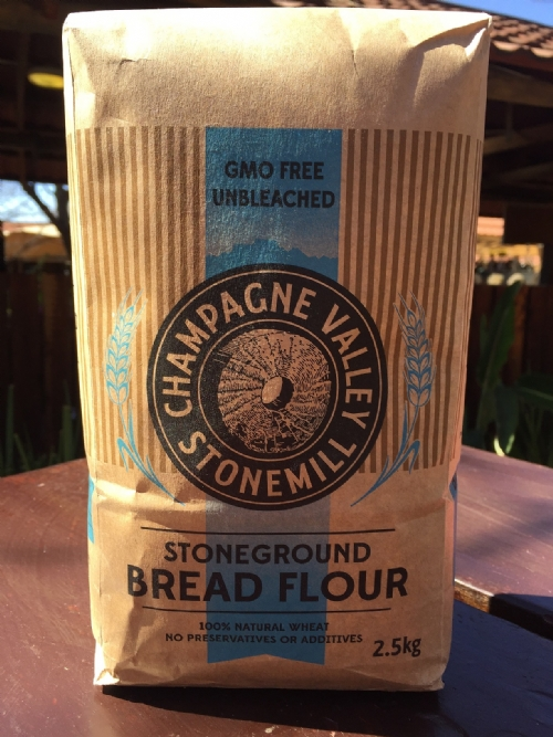 Bread Flour Champagne Valley
