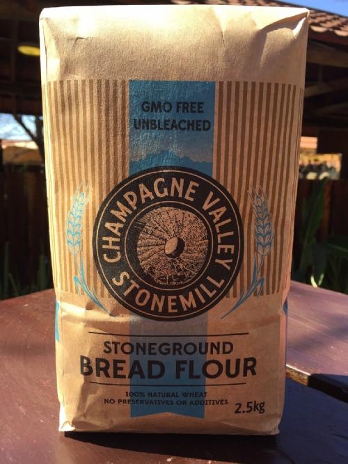 Bread Flour Champagne Valley