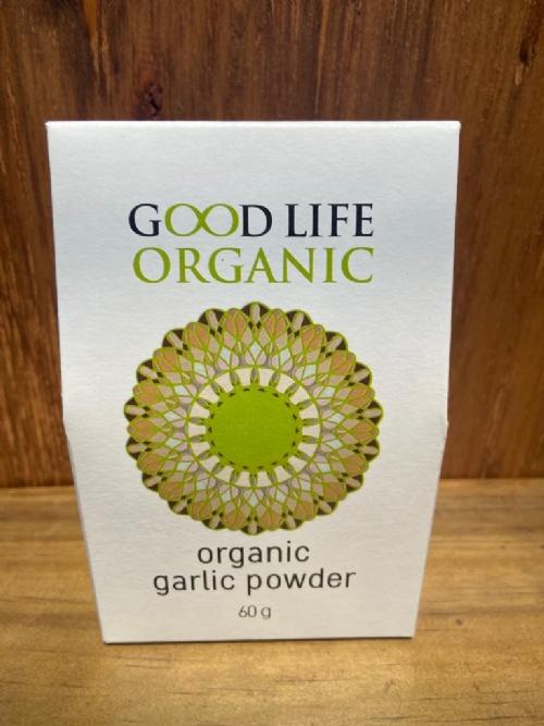 Organic Garlic Powder Refill