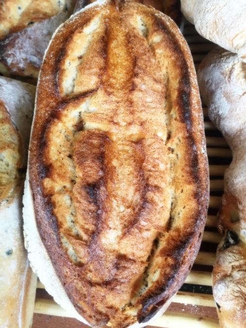 French Sourdough Bread