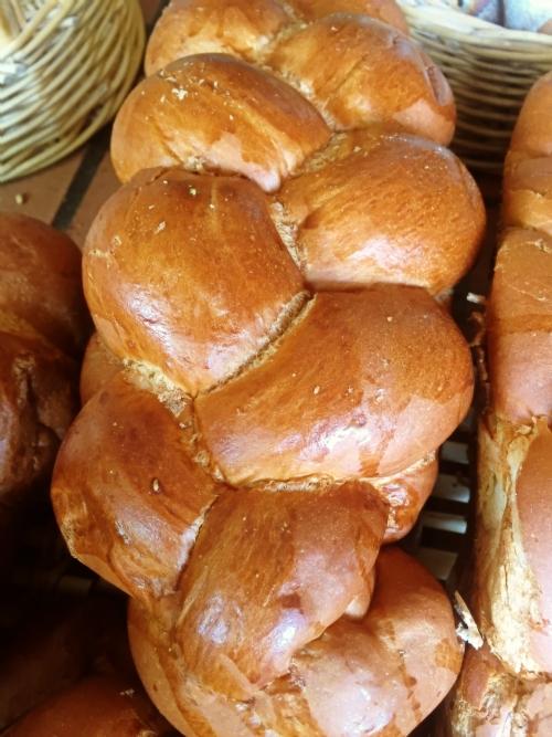 French Kitka Bread