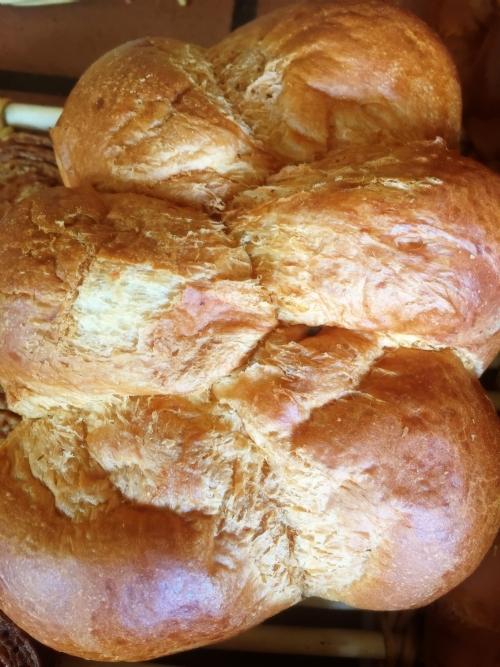 French Brioche Bread