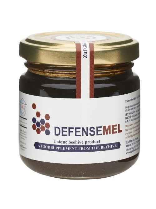 DefenseMel