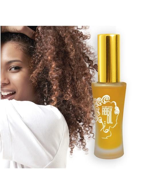 My Abby Abyssinian Hair Oil - Extra Moisture