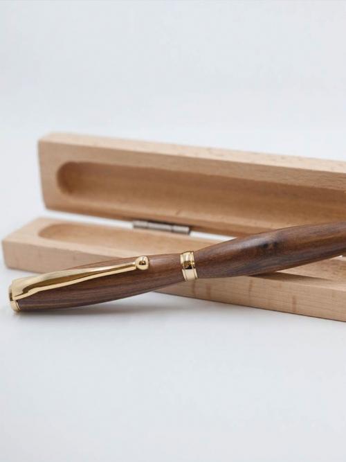 Premium Hardwood Pen