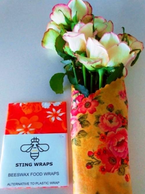 Sting Wrap XL