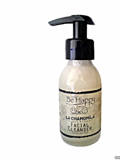 Be Happy Facial Cleanser