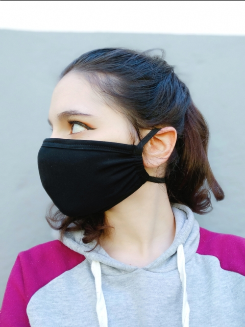 The Smart Mask, for women